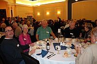 Annual DFAIT Retirees Luncheon Oct 21st, 2016 - RA Centre